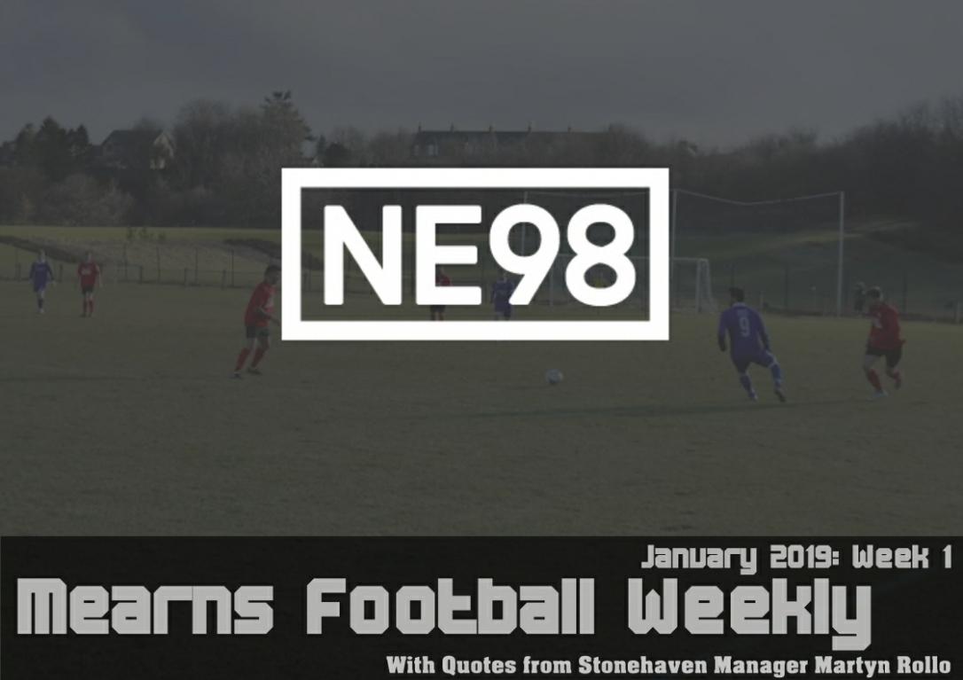 jan week 1