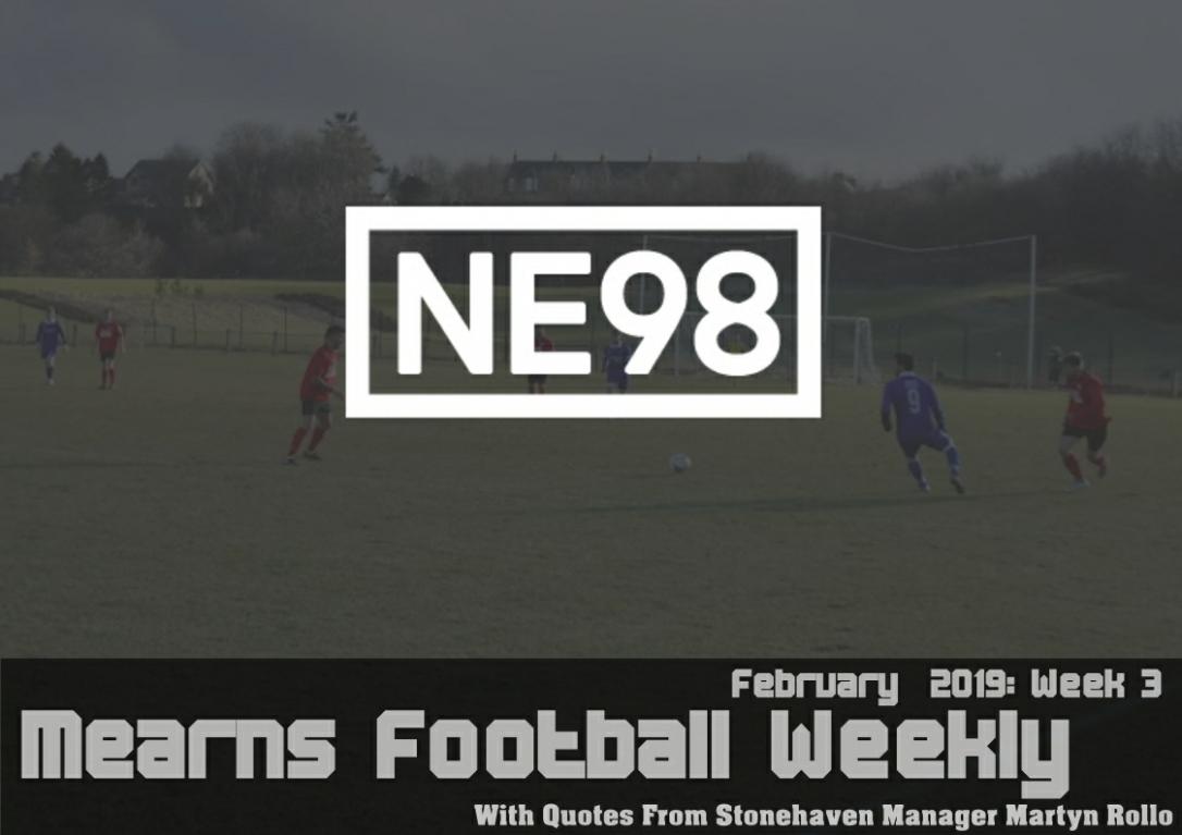 Feb Week 3