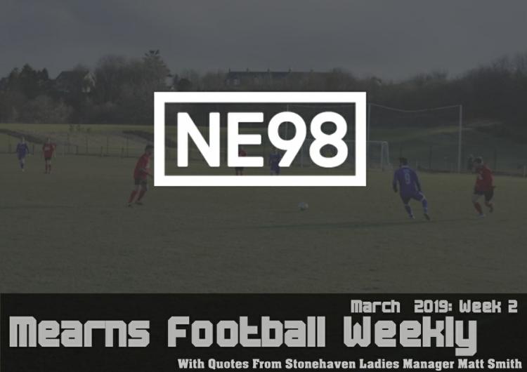 Mar week 2