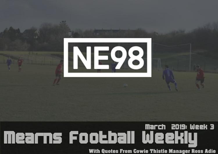 Mar Week 3