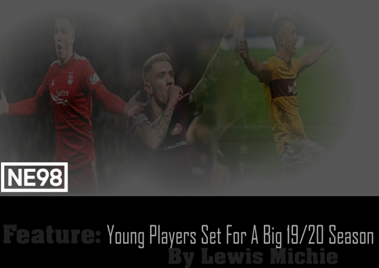 Feature - Players set for a big 19-20