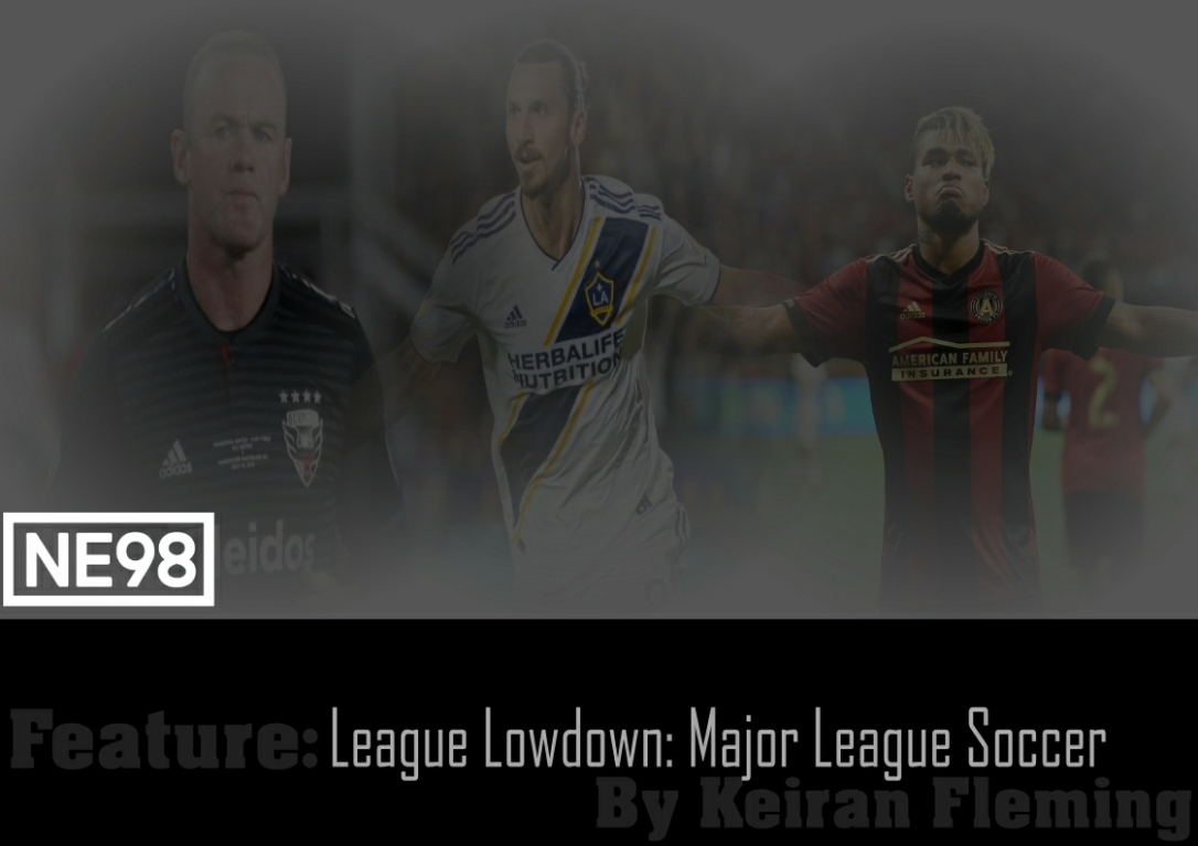 Feature - MLS Lowdown
