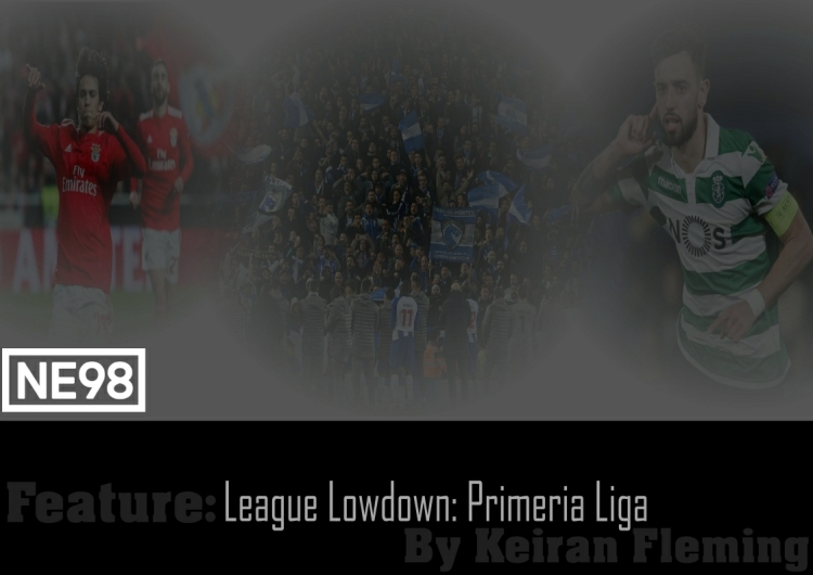 Feature - Primeria Liga Lowdown