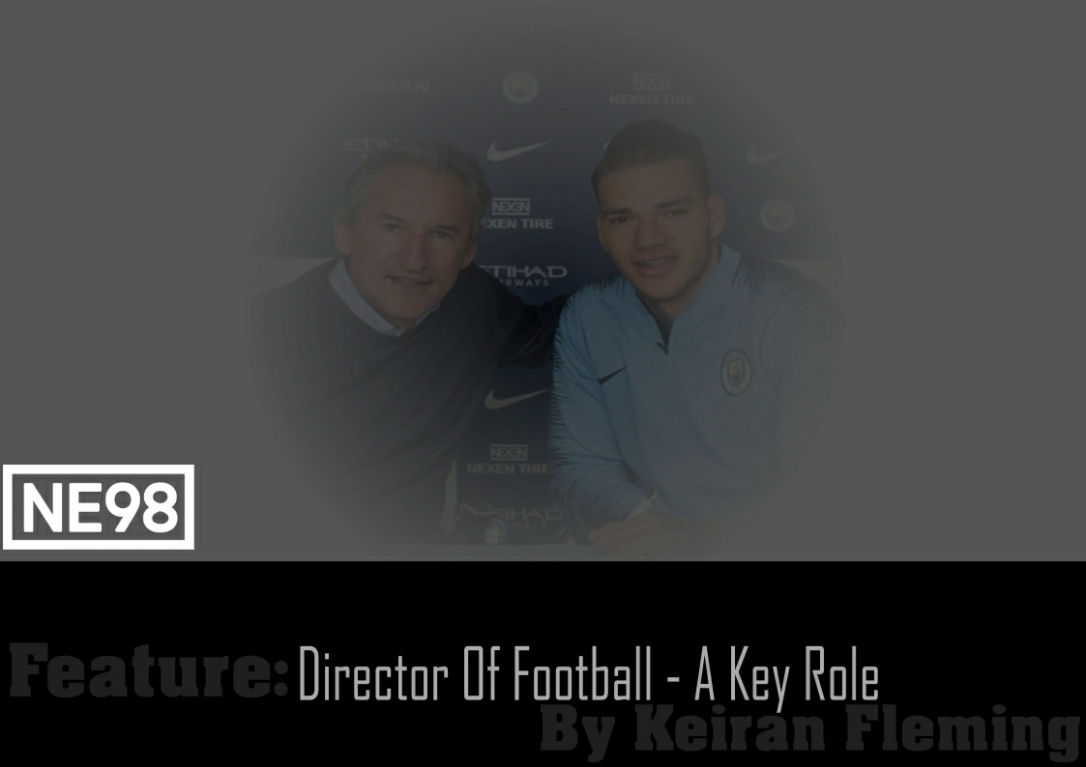 Feature - Director of Football