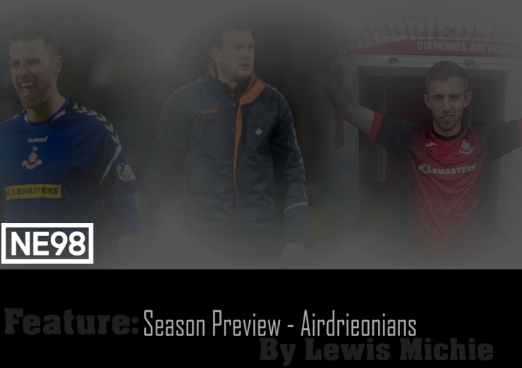Feature - Season Preview - Airdrie