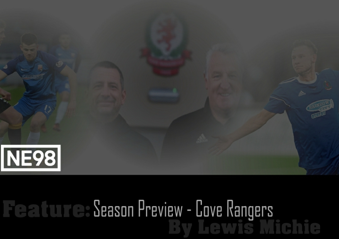 Season Preview - Cove Rangers