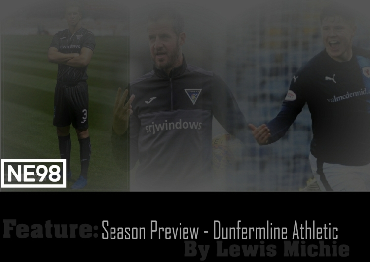 Season Preview - Dunfermline Athletic
