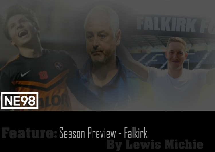 Season Preview - Falkirk