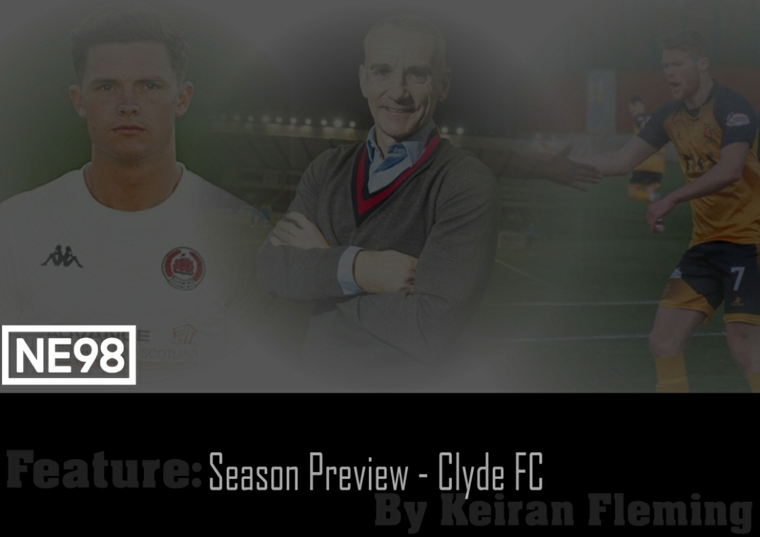 Season Preview - Clyde