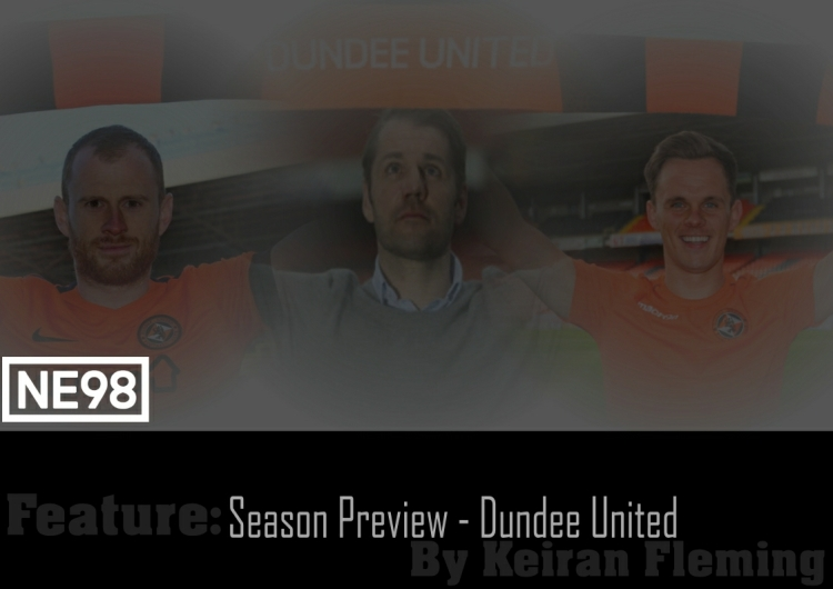 Season Preview - Dundee United