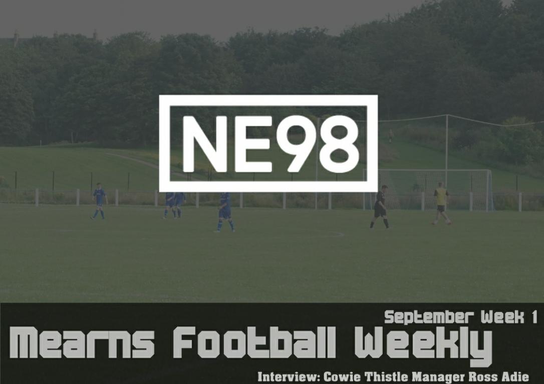 September Week 1