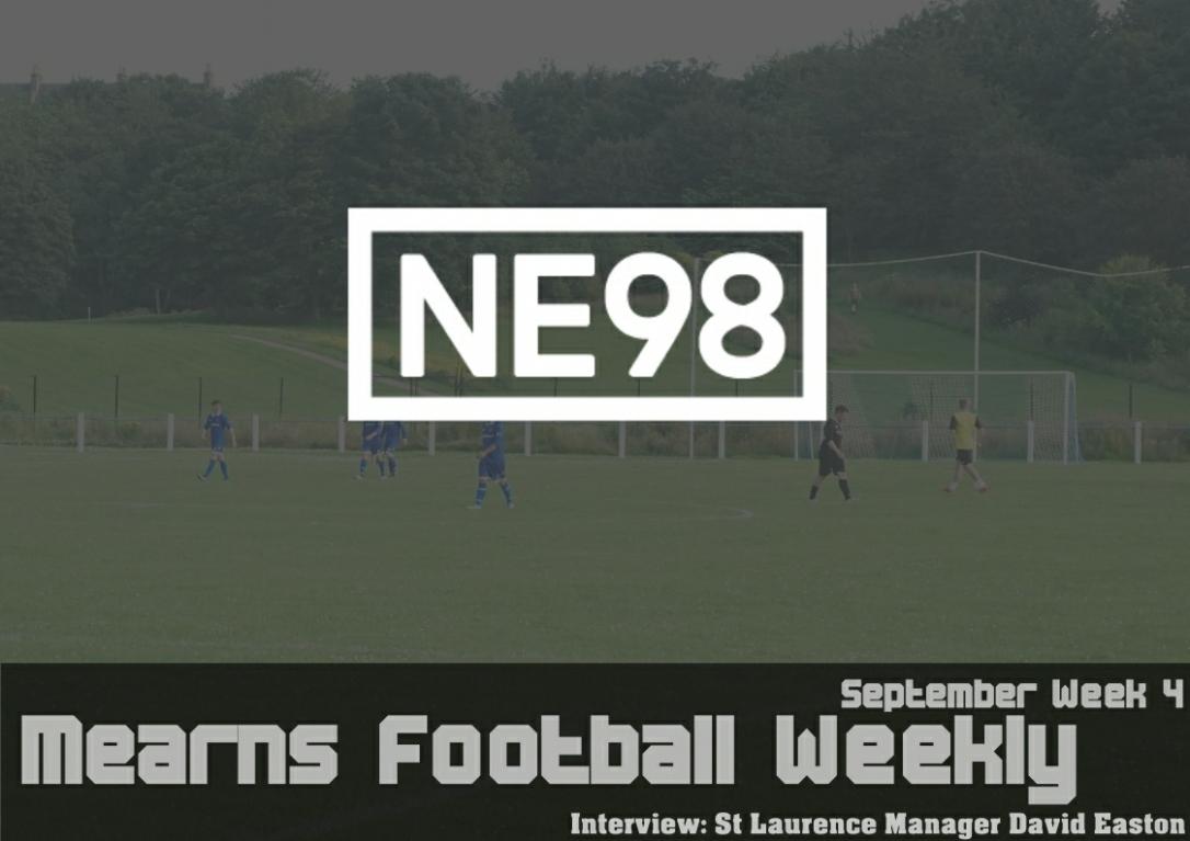 September Week 4