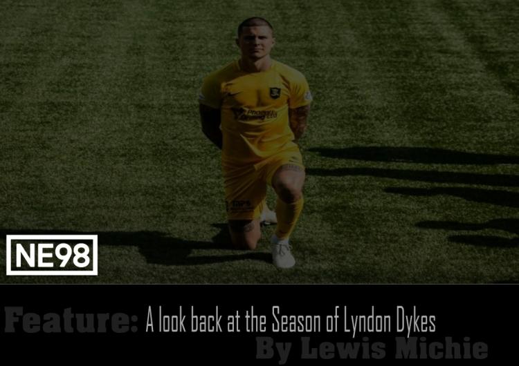 Lyndon Dykes