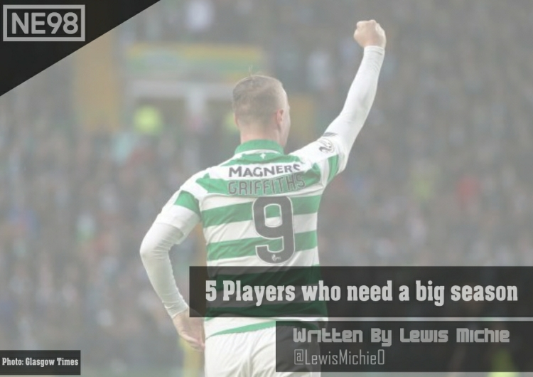 5 Players who need a big season